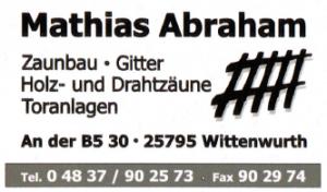 Fa. Mathias Abraham