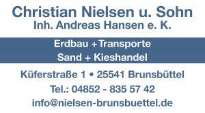 Christian Nielsen und Sohn Inh. Andreas Hansen e. K.