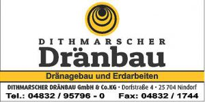Dithmarscher Dränbau GmbH & Co. KG