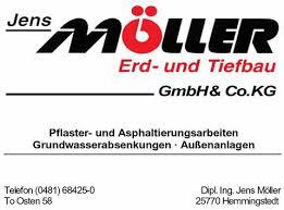 J. Möller Erd- und Tiefbau GmbH & Co. KG