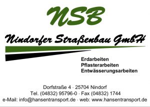 NSB Nindorfer Straßenbau GmbH