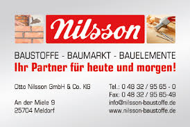 Otto Nilsson GmbH & Co. KG